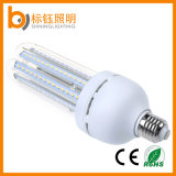 LED de aluminio bombilla de maíz AC85-265V 14W Iluminación interior de la luz de forma de U