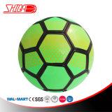 Formato cucito a macchina 5 della sfera di calcio delle merci di sport