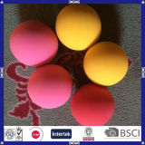 Китай сделал конструкцией OEM высокую упругость резиновый шарик сквош
