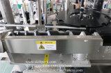 Автоматический стикер с машиной для прикрепления этикеток плиты 10 бутылок высокоскоростной роторной