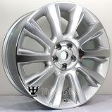 Het Aluminium van de auto omrandt AutoWielen Xxr