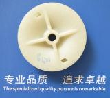 Het Plastic Deel van de precisie, PA6 Product voor KoelVentilator