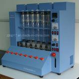 Analyseur de fibres brutes ou grossier ou de l'analyseur de fibre