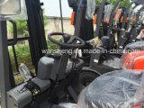 Превосходное качество платформа грузоподъемника дизеля 1.8 тонн