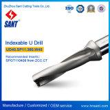 Инструменты Ud40 вырезывания CNC Отверсти-Подвергая механической обработке. Sp11.360. W40