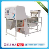 Hefei Riemen-Farben-Sorter/sortierende Maschine/für Plastik/Pet/PVC/PP/ABS mit japanischem Ejektor /Made in China