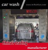 Touchfree автомобиля мытья машины промотирование автоматически