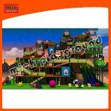 Mich Fantasie-Insel-Thema-Innenspielplatz