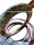 構築のセメント乳鉢のスプレーのポンプまたはセメントグラウトを詰めるポンプ機械に広く利用された