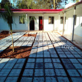 Полуфабрикат дом школы стальной рамки с высоким качеством