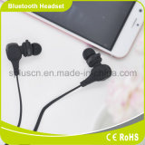Bluetooth estéreo para auriculares de moda del deporte Manos libres Bluetooth Headset Wireless