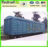 Carro de tragante abierto C80; Coche del carro del tren para el transporte de carbón