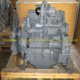 De Dieselmotor van Deutz Bf4m2012/Bf6m2012/Bf4m2013/Bf6m2013 met Extra Vervangstukken Deutz