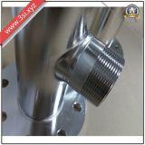 De Verzamelleiding van de Watervoorziening in Roestvrij staal (yzf-E106)