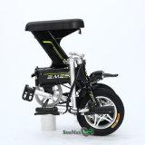 Aluの合金の車輪が付いている12インチの折るバイク