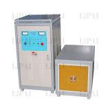 Fornace per media frequenza di pezzo fucinato del riscaldamento di induzione 120kw di IGBT