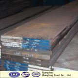 1.2738 La muffa d'acciaio muore il piatto d'acciaio