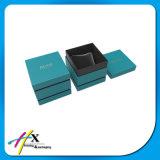 Caliente-Venta del rectángulo de reloj de papel modificado para requisitos particulares con la almohadilla