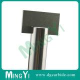 Neues Produkt-Präzisions-Aluminium kombinierter Locher mit flacher Platte