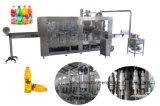 Jugo Máquina de procesamiento completa para embotellado Mango anaranjado Manzana Piña