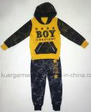 Весна ягнится костюм спортов мальчика для одежд детей