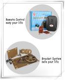 Einphasig-Bewegungsgebrauch für Blendenverschluss-Tür