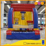 Раздувная игра цели баскетбола для взрослого и малыша (AQ1610-7)