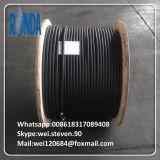 Câble de signal multi libre d'en cuivre de faisceau d'halogène