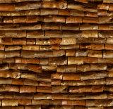 الصين [وهولسل بريس] خشبيّة تصميم [3د] ورق جدار لأنّ زخرفة بيتيّة