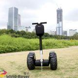 Велосипед электрической миниой рамки сплава батареи лития тележки гольфа 36V электрический