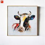 Confeti Vaca Vaca de dibujos animados