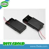 Batterie der 1.5V Batteriehalterung-wasserdichte Batteriehalterung-AA
