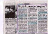 과일 설치를 위한 Unigrow 생물학 비료