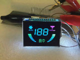 Customerized Va LCD с индикацией USD LCD разъема Pin в условии воздуха