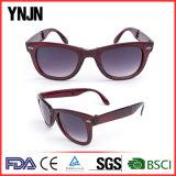 [هيغقوليتي] يمتلك عالتك علامة تجاريّة [أونيسإكس] يطوي نظّارات شمس ([يج-ق0287])