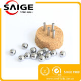 304のステンレス鋼10mmのサイズの球