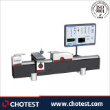 Produttore di macchine per test universali di metrologia di laboratorio