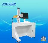 Гравировка лазера стекловолокна/машина маркировки для стали