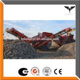 Fornire l'estrazione mineraria dell'insieme completo che schiaccia la strumentazione