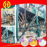 Complete Set of Grain Flour Milling Machine