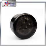 Venda imperdível! Driving Tail Light, luz de advertência de 3W para carros universais Luz indicadora LED para Jeep Wrangler Flash Light
