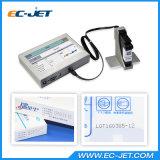 판지 상자 (ECH700)를 위한 날짜 코딩 기계 안녕 해결책 잉크젯 프린터