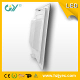 Nuevo 6W LED montado ahuecado delgado estupendo cuadrado Panellight (CE; TUV)