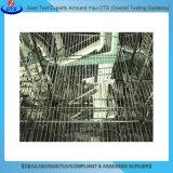Détergents à haute température industriels Usine de four Équipement de test de laboratoire