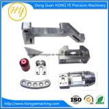 Изготовление Китая части CNC поворачивая, части CNC филируя, части точности подвергая механической обработке