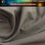 Tela teñida hilado de la tela cruzada del poliester 50d DTY 2/2 para la ropa