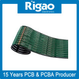 Preiswerte flexible gedruckte Schaltkarte, LCD-Bildschirmanzeige FPC