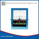 Matériel éducatif Microammeter DC J0415 pour les étudiants et l'école