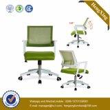 Grauer Farben-Direktionsbüro-Ineinander greifen-Stuhl (HX-AC313)