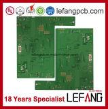 試供品のためのプリント基板PCBのボード